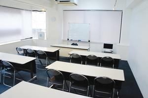 【飯田橋】セミナーやお教室に!レイアウト自由の貸し会議室の写真