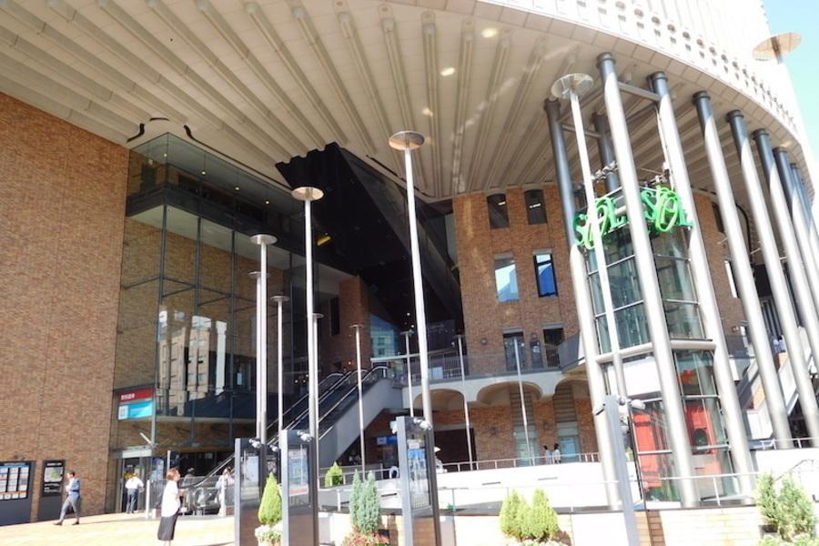 神戸国際会館 : セミナールーム(13〜21時 8時間利用プラン)の会場写真