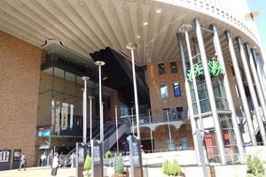 神戸国際会館: セミナールーム(13〜21時 8時間利用プラン)の会場写真