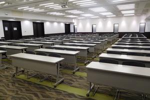 神戸国際会館 :  セミナールーム(9〜17時 8時間利用プラン)の会場写真