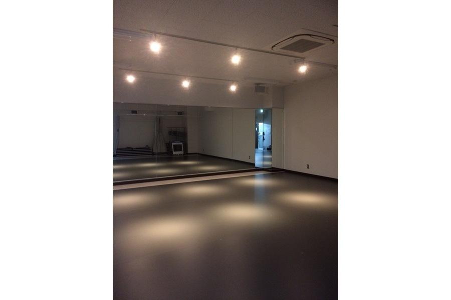 大久保レンタルスタジオ『レガージェ』 : レンタルスタジオの会場写真