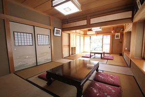 【湘南・江ノ島】海徒歩7分!大きな庭がある純和風の一軒家!会議・パーティー(1〜10名利用プラン)の写真